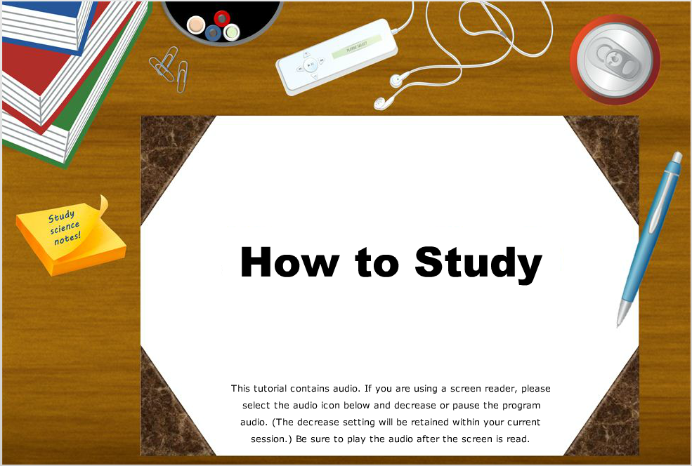 How To Study Tips For Student Success