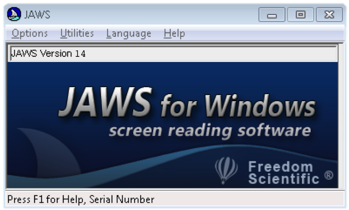 Freedom scientific jaws for windows v8.0.423u :: fragmonsmava
